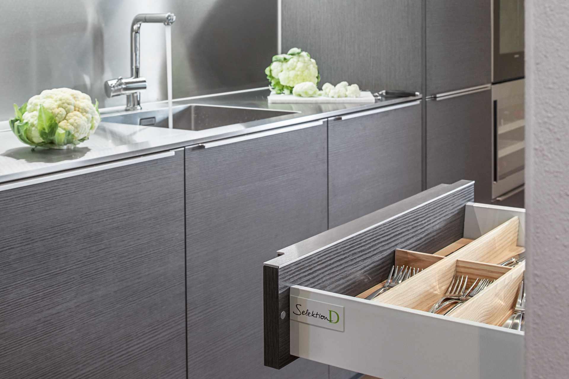 Küchenzubehör von Naber - Küchen-Galerie GmbH